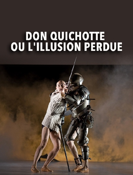 Don Quichotte ou L'Illusion perdue