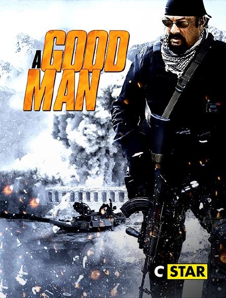 CSTAR - A Good Man