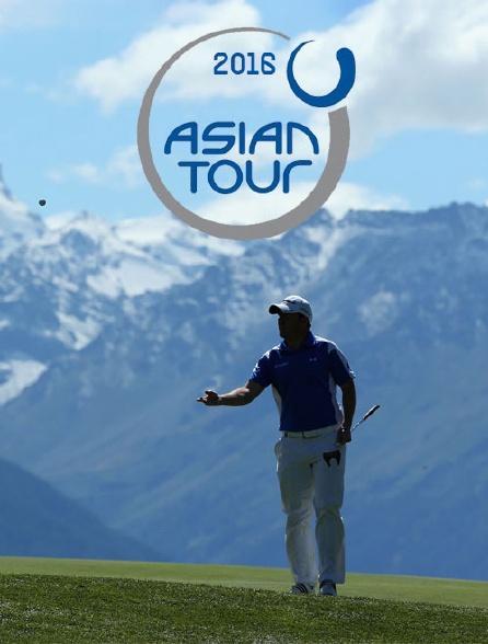 Asian Tour 2016