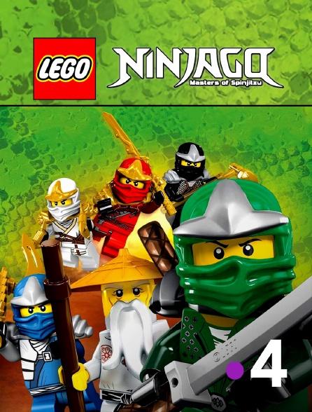 France 4 - Ninjago