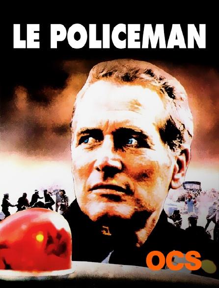 OCS - Le policeman
