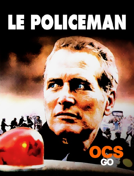 OCS Go - Le policeman