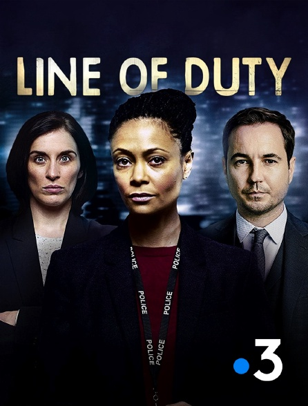 France 3 - Line of Duty