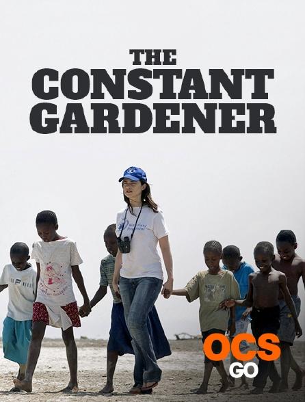 OCS Go - The Constant Gardener