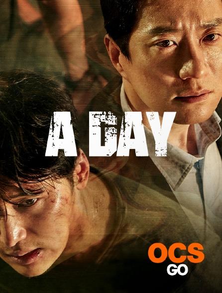 OCS Go - A Day