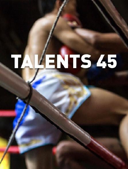 Talents 45
