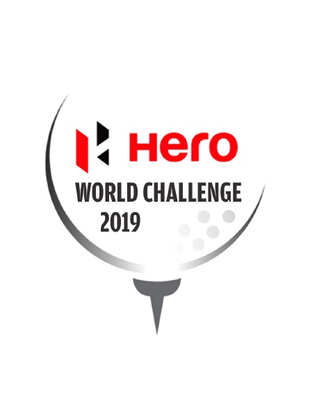 Hero World Challenge 2019