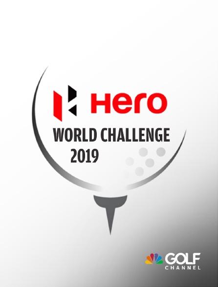 Golf Channel - Hero World Challenge 2019