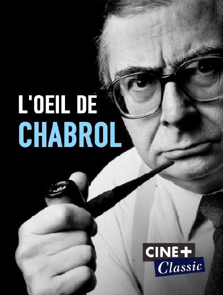 Ciné+ Classic - L'oeil de Chabrol