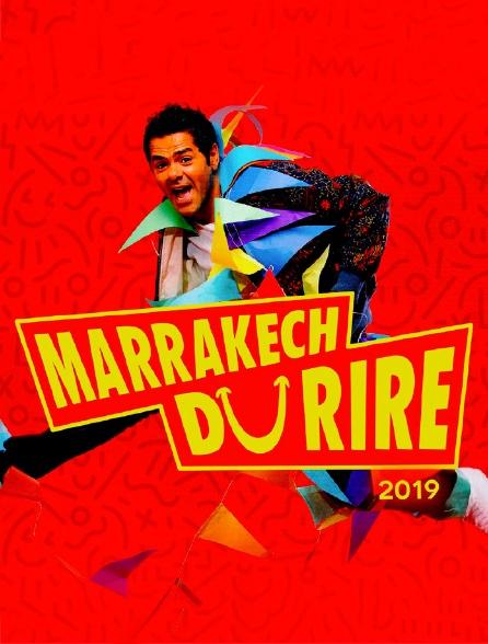 Le Marrakech du rire 2019