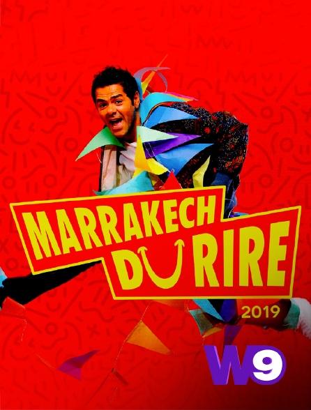 W9 - Le Marrakech du rire 2019