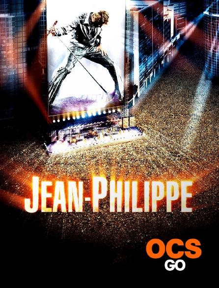 OCS Go - Jean-Philippe