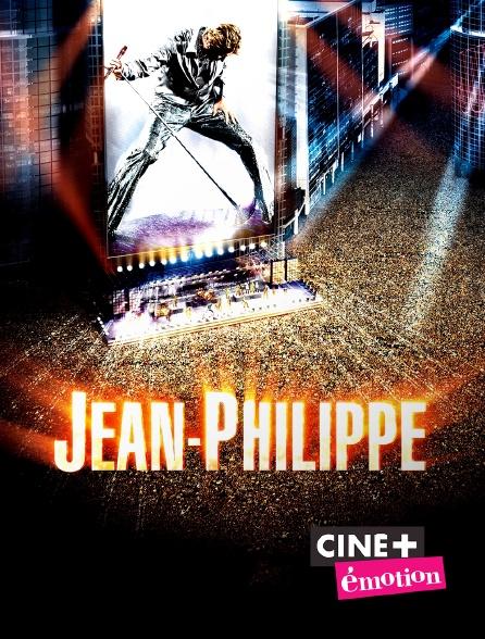Ciné+ Emotion - Jean-Philippe