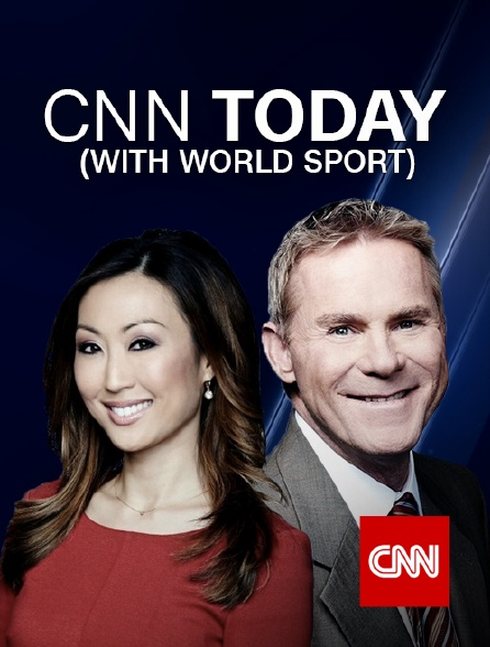 CNN - CNN Today (with World Sport)