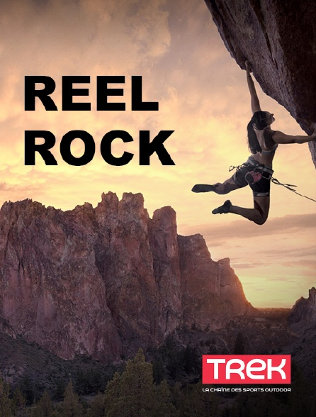 Trek - Reel Rock