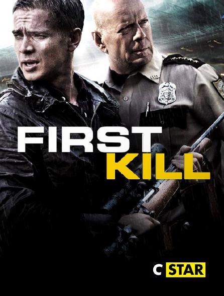 CSTAR - First Kill