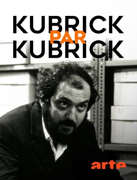Arte - Kubrick par Kubrick