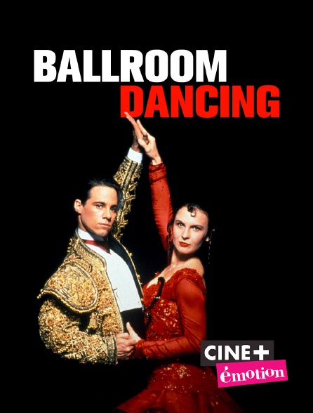 Ciné+ Emotion - Ballroom Dancing
