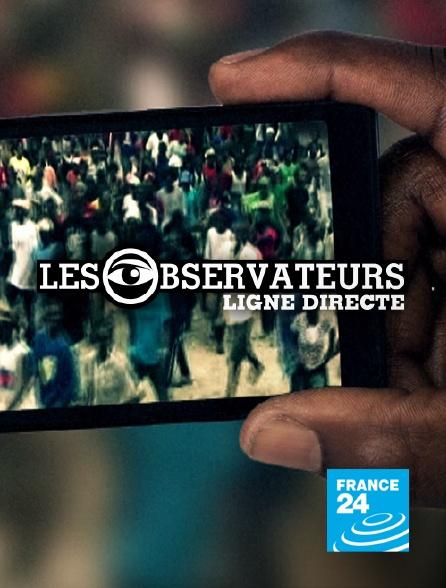 France 24 - Ligne Directe