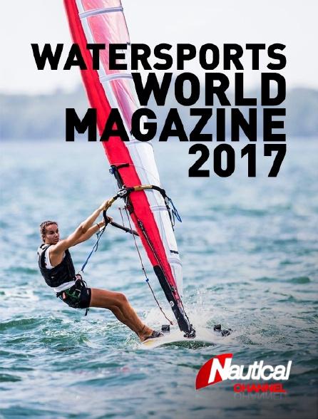 Nautical Channel - Watersports World Magazine 2017