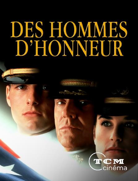 TCM Cinéma - Des hommes d'honneur