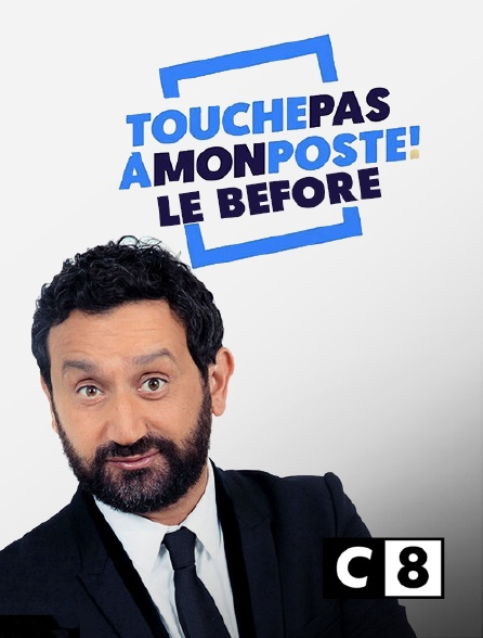 C8 - TPMP - Le before