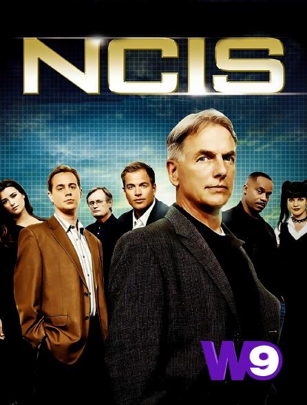 W9 - NCIS : enquêtes spéciales