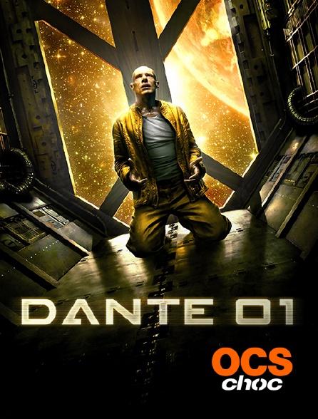 OCS Choc - Dante 01