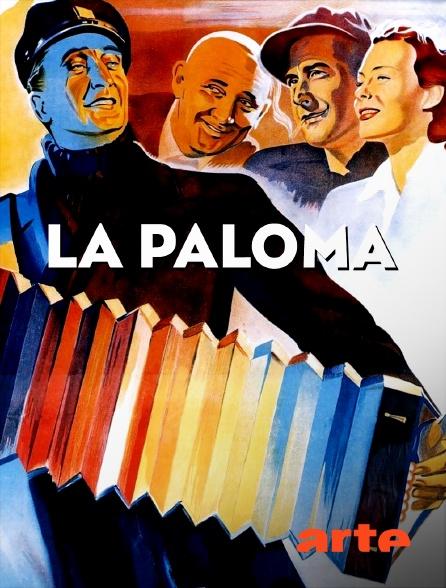 Arte - La Paloma