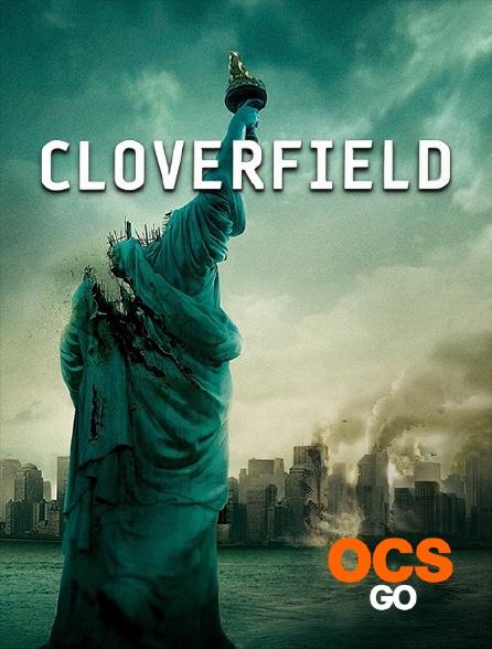 OCS Go - Cloverfield