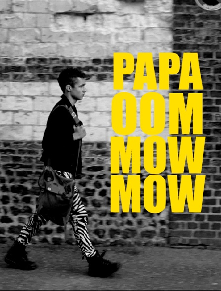Papa Oom Mow Mow