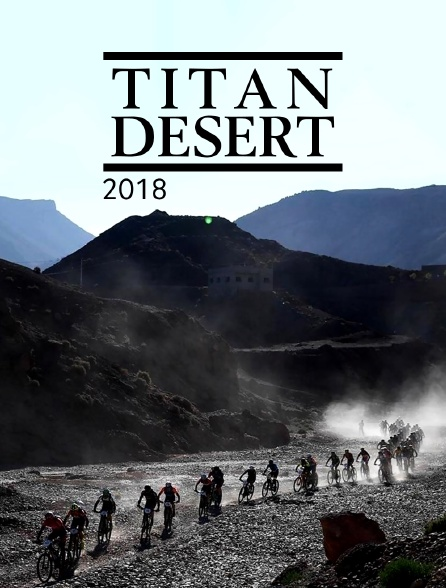 Titan Desert by Garmin, édition 2018