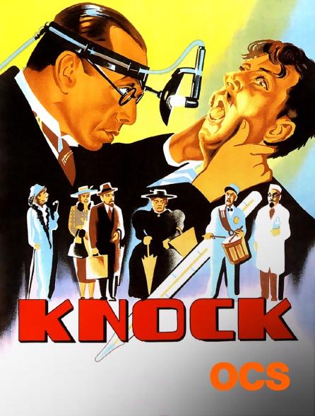 OCS - Knock