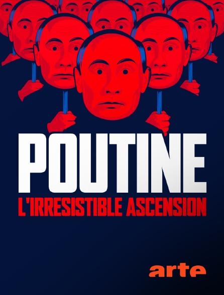 Arte - Poutine, l'irrésistible ascension