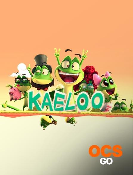 OCS Go - Kaeloo
