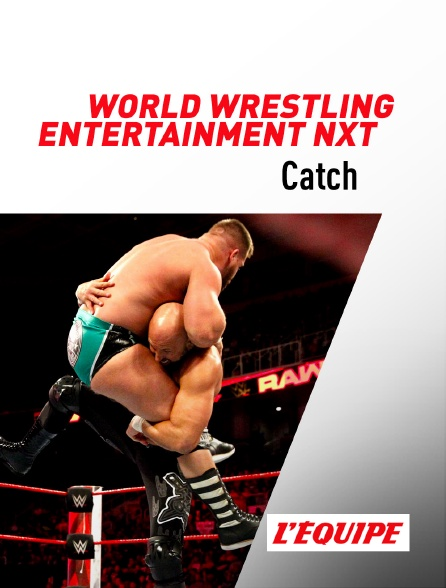 L'Equipe - World Wrestling Entertainment NXT