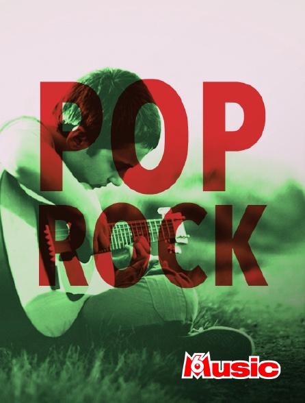 M6 Music - Pop Rock