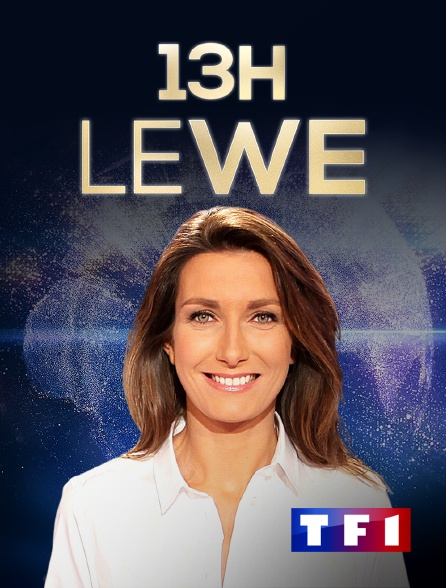 TF1 - Le 13H Week-end