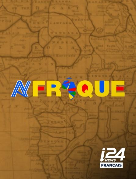 i24 News - Afrique