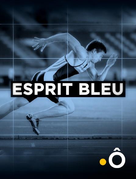 France Ô - Esprit bleu