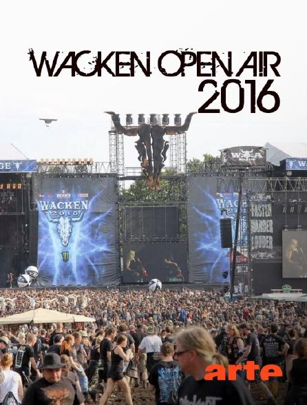 Arte - Wacken Open Air 2016