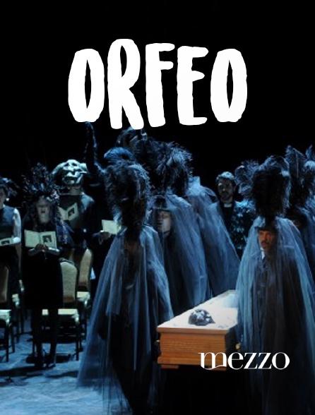 Mezzo - Orfeo