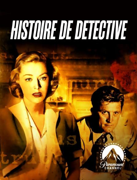 Paramount Channel - Histoire de détective