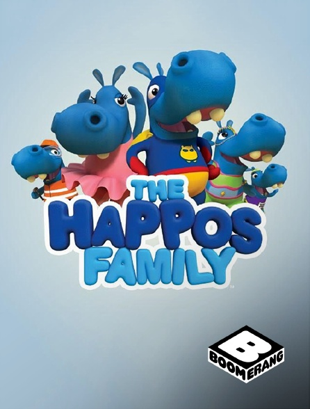 Boomerang - The Happos Family
