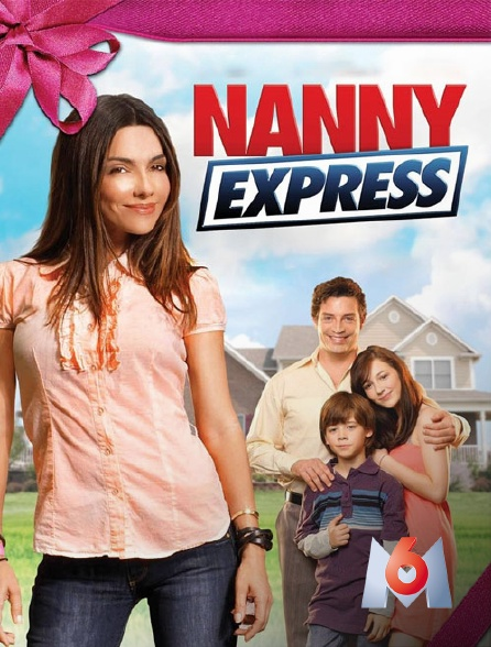 M6 - Nanny Express
