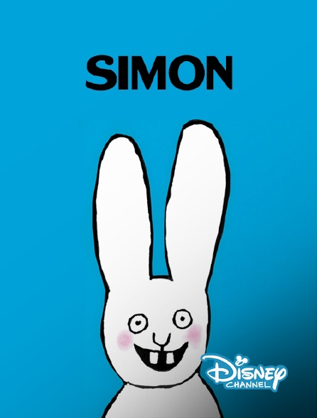 Disney Channel - Simon