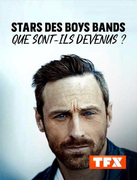 TFX - Stars des boys bands : que sont-ils devenus ?