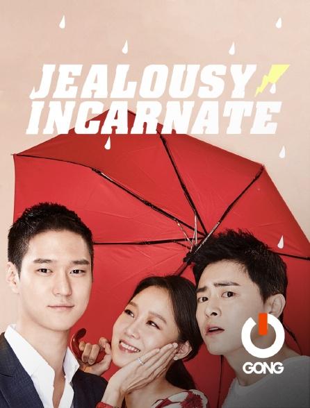 GONG - Jealousy Incarnate