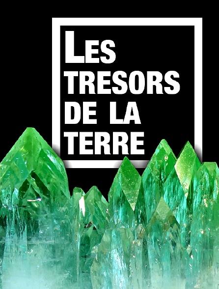Les trésors de la Terre