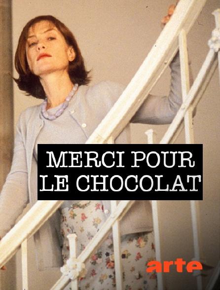 Arte - Merci pour le chocolat